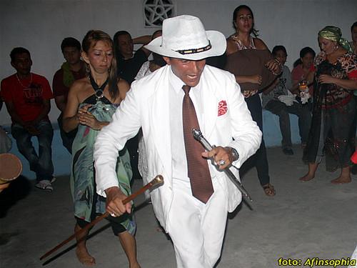 Pai Carlos - Zé Pilintra 01 por você.