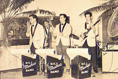 Bill Muna's Band