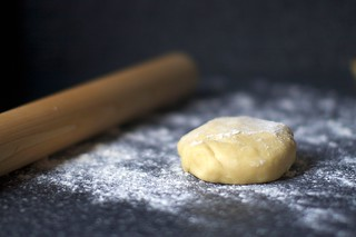 cheese dough
