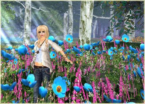 jasmine b 52 weeks of colour 31 denim 080611