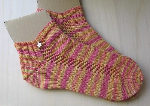 Socken 19/09 I