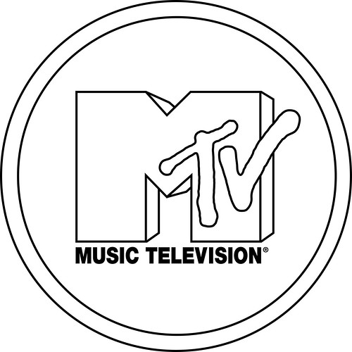 Flickriver: Photoset 'MTV Logo Style Guide 2000' by Fred