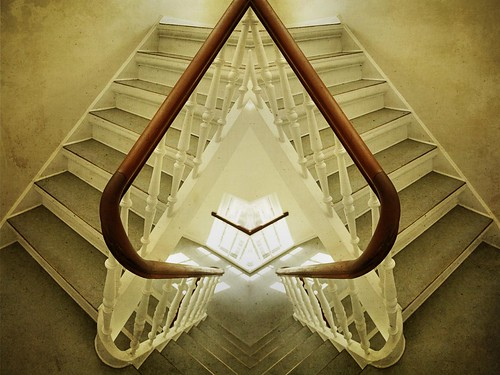 Stairs by josef.stuefer