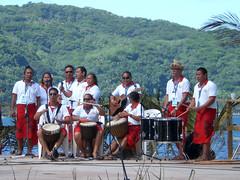 Pa'a Taotaotano Musicians