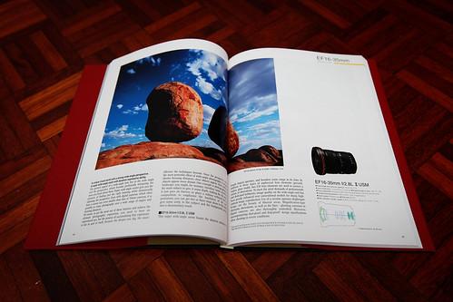 Book: Canon
