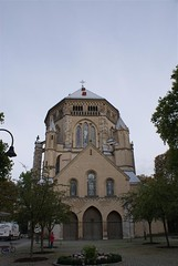 Köln - St. Gereonkirche