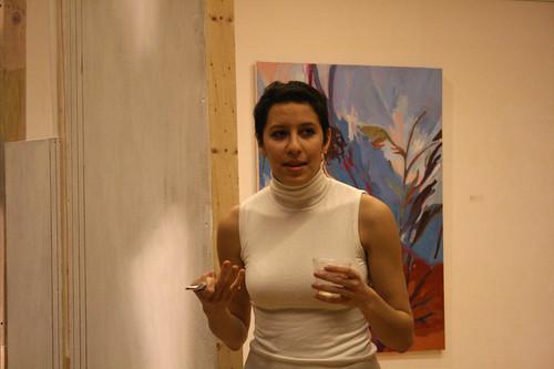 Jenna Miller, Class of 2010
