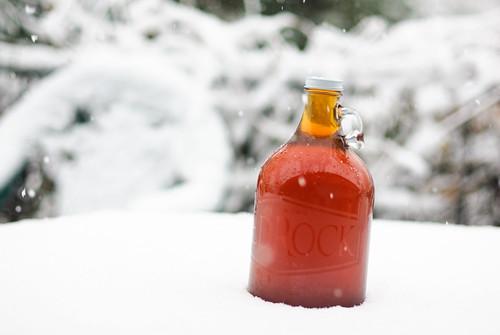 Snowed Out Beer Club