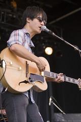 The Dodos @ Ottawa Bluesfest