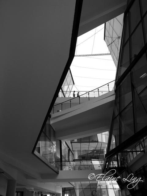 B&W Architectural