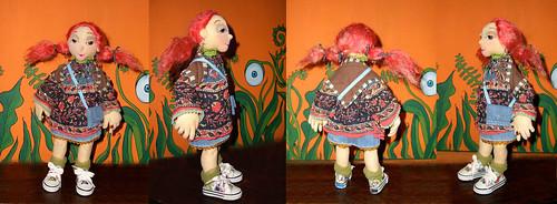 Molly Beatrix Merrywether
