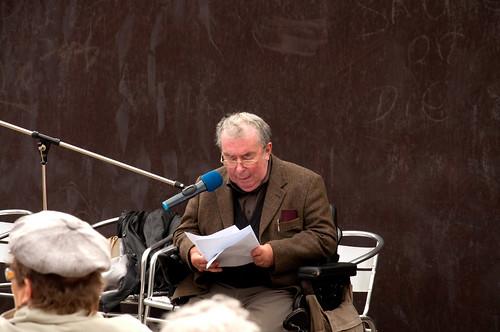 Martin Marquard - ehem. Behindertenbeauftragter Berlins
