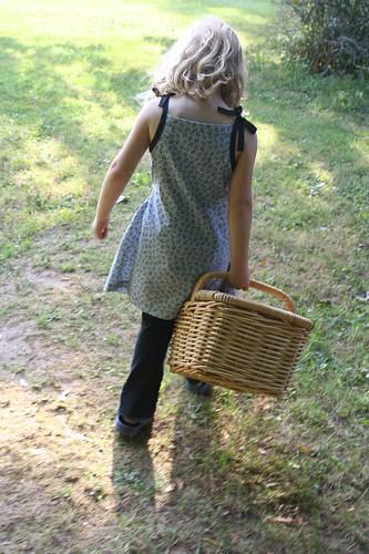 Skirt Dress 4