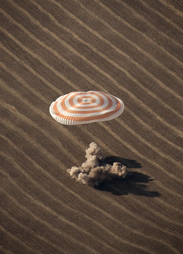 Expedition 20 Landing (200910110011HQ)