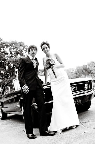 Dean & Trudy