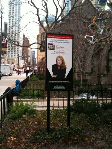 Live Event at Fourth Presbyterian Church in Chicago