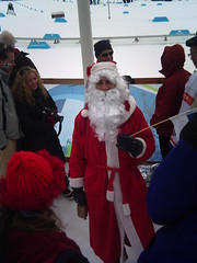Finnish Santa
