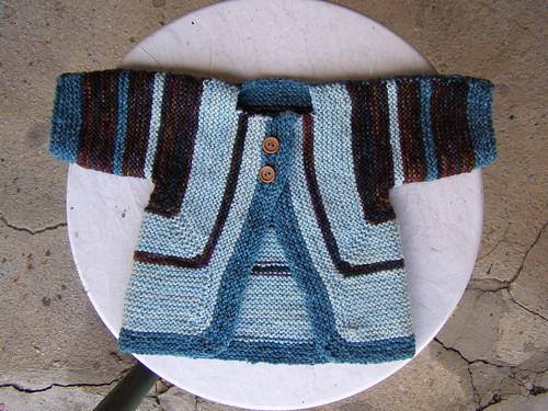 cedar's sweater
