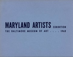 MarylandArtists1962
