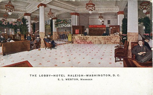 Raleigh Hotel