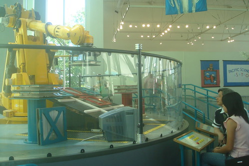 Pacific Science Center 38