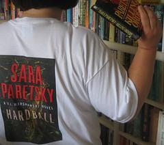 Hardball t-shirt