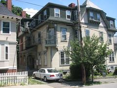 Lovecraft Boarding House