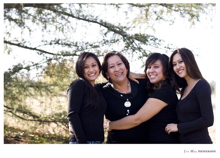 Rasposas Family