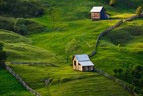 [EXPLORED] Bucovina Landscape