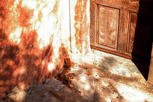 Doorsteps of Corsica