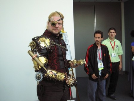 Comic-Con 2009 Day 03 - 26