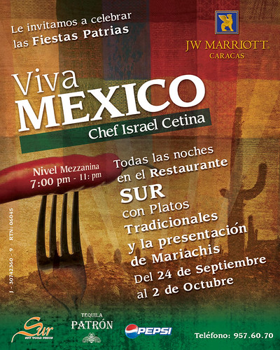 VivaMexico2009