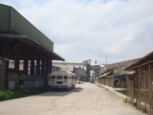 MacKenzie, Guyana