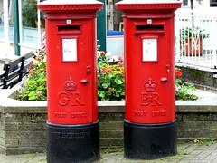 Post Office Bank