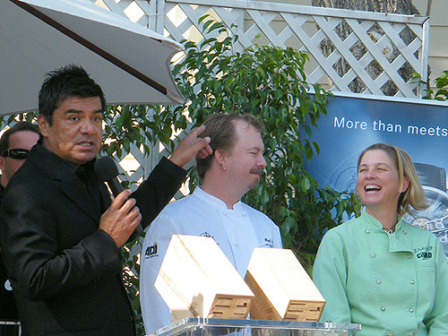 Great Chefs of L.A. 2009