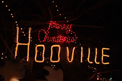 a hooville christmas