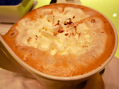Venetian Cafe Latte