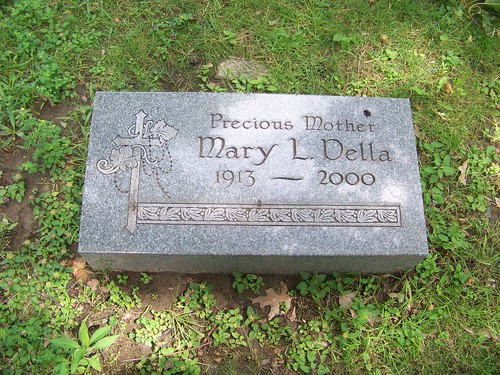 Mary L. Della