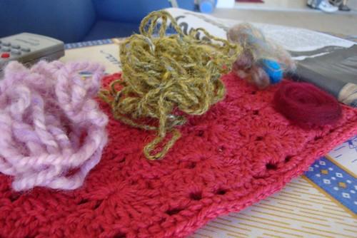 FELT - Yarn1