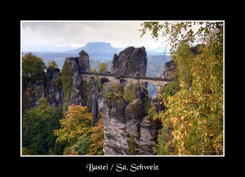Bastei / Sä. Schweiz
