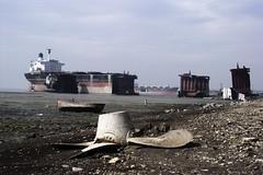 Chittagong Shipbreaking