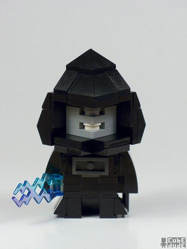 CubeDude Emperor
