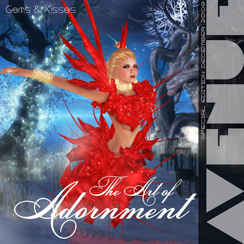 AVENUE Gems & Kisses Exclusive 2009