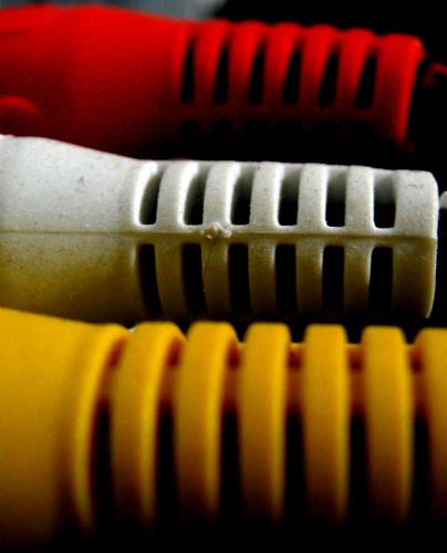 Red, White & Yellow