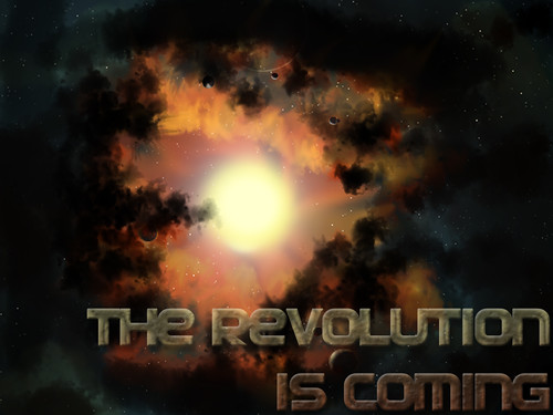 The Revolution Is (Still) Coming