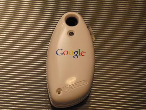 Solio Classic from Google