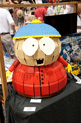 Comic-Con International 2009-50