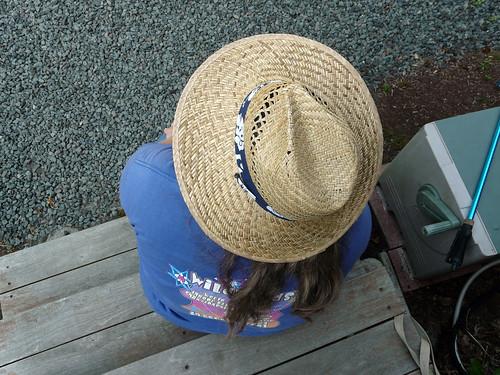 babe's hat