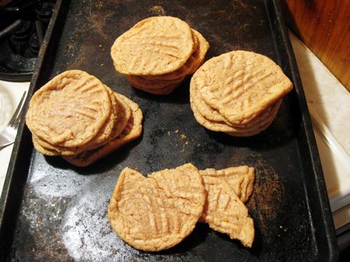 peanutbuttercookies (by jesh\)