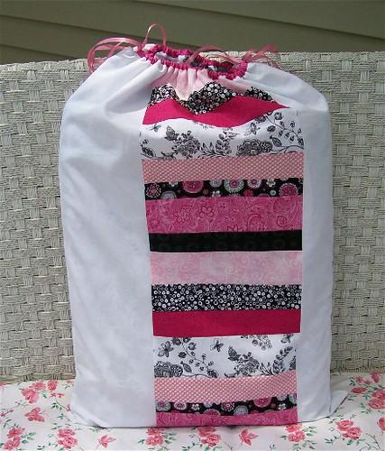 Good & Plenty gift bag